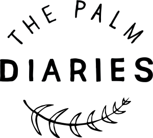 Palm Diaries Logo