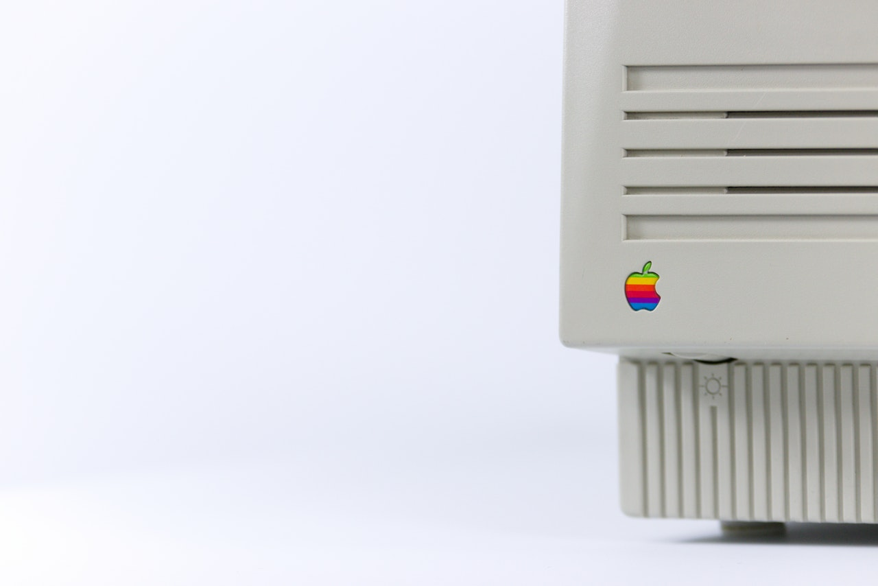 Apple Macintosh Computer